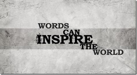 words-can-inspire-the-world
