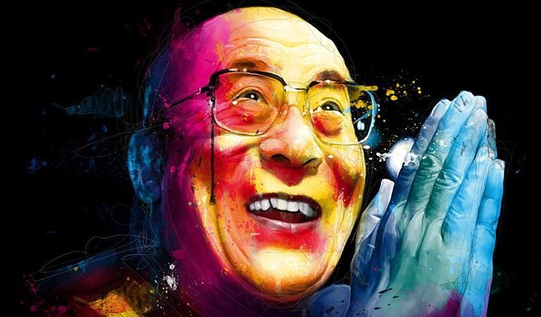 19 Dalai Lama's Inspirational Instructions For Life
