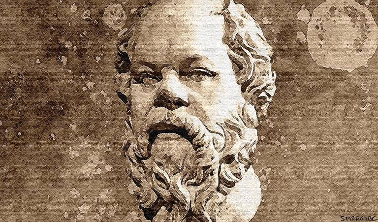 the life and works of socrates The only records we have of the life socrates are through the previously mentioned dialogues, and the records and works of xenophon, a noted ancient greek historian.