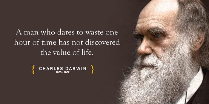 Image result for Darwin quotes