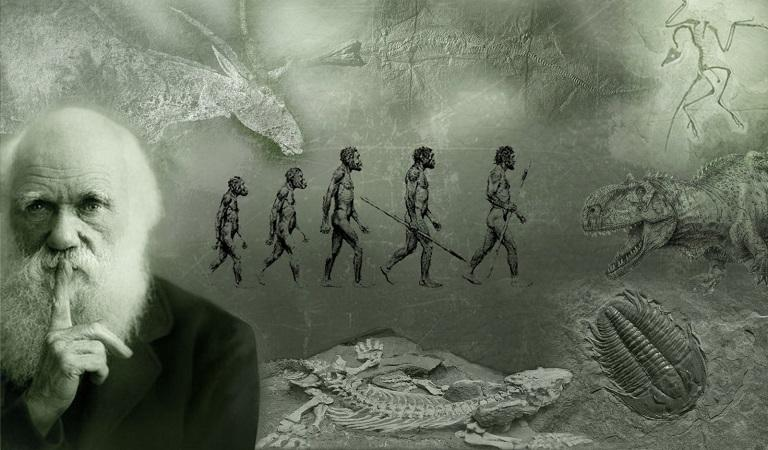 Collection Of 25 Inspiring Quotes From Charles Darwin