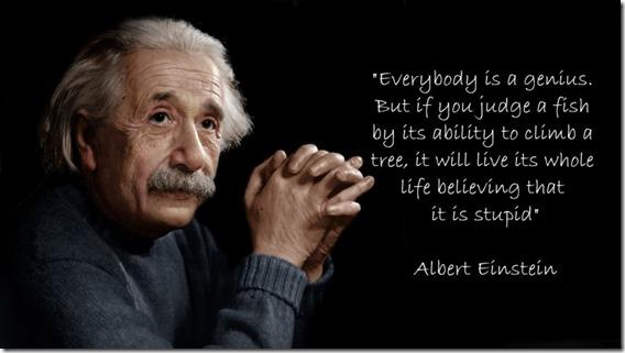 "personal essay from albert einstein  this will leave you    ""how"