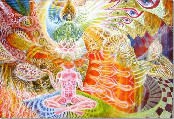 Ayahuasca - Meet The Most Spiritual, Emotional, Mind-Blowing, Frightening And Loving Experience