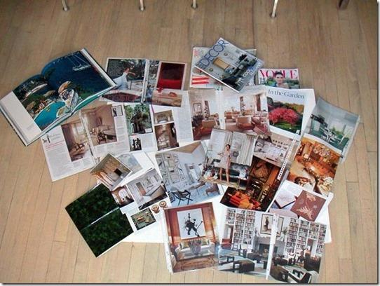 How To Create An Encouraging Vision Board In 5 Steps