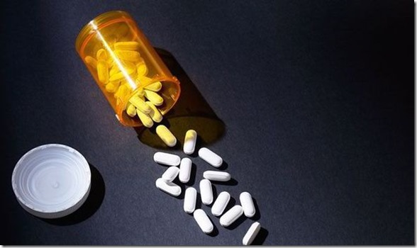 Study Anti-Ageing Drug Pushed As Legitimate Drug