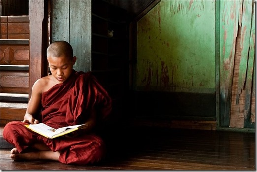 9 Extraordinary Life Lessons I've Learned From Studying With a Monk