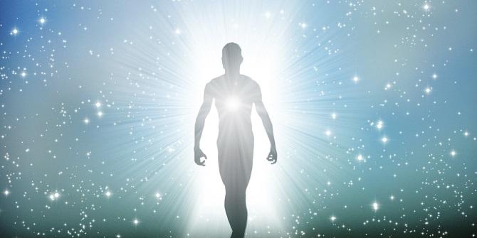 Meditate - Magazine cover