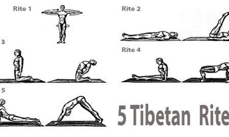 5 Tibetan Exercises You Should Be Doing Every Day To Stay Youthful And Energized
