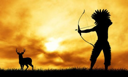 Survival Skills That Kept The Native Americans Alive