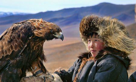 Mongolian Tribe