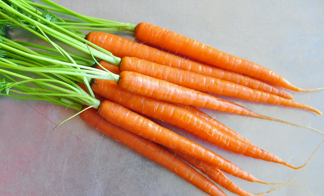 Carrots Today