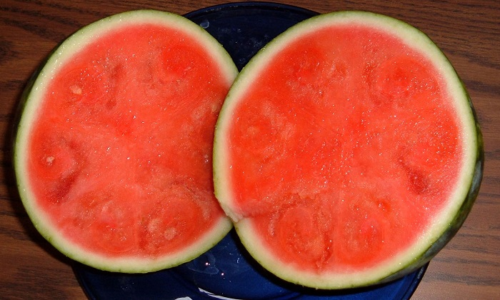 Watermelon today