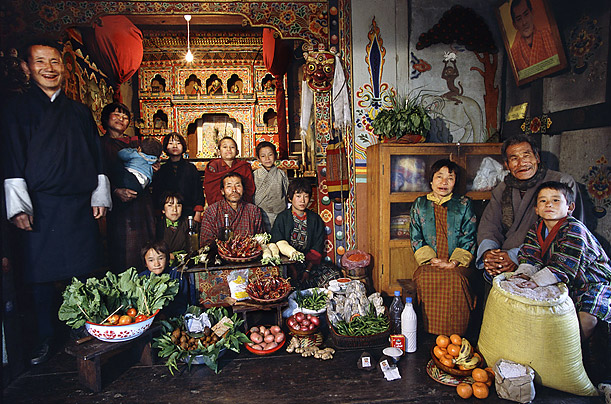 What_The_World_Eats_Bhutan