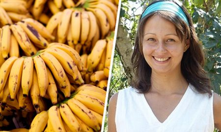 This is exactly what nutritionist Yulia Tarbath ate for 12 days to detoxify her body and lose weight naturally.