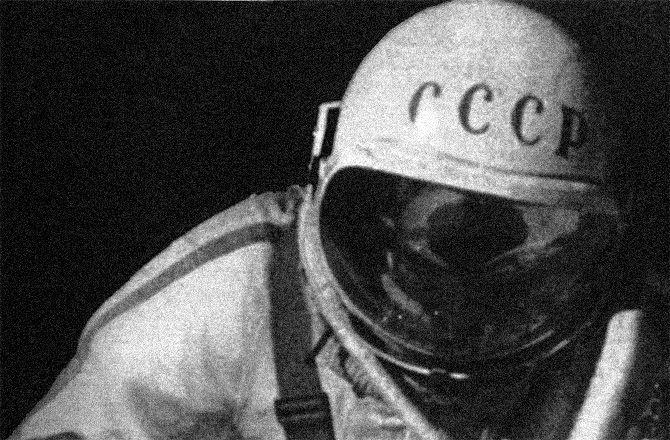 "Valentin Bondarenko, ""the Lost Cosmonaut"""