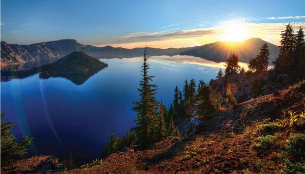 Spiritual-Places-Crater-Lake-Oregon