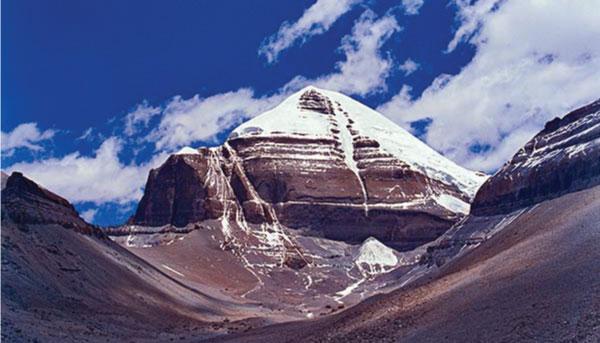 Spiritual-Places-Mount-Kailash-Tibet