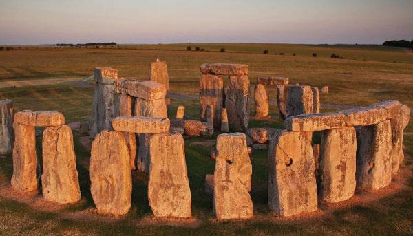 Spiritual-Places-Stonehenge-UK