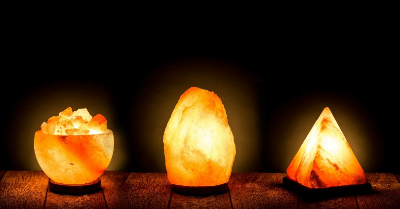 Why a himalayan salt lamp is one of the greatest things for Authentic salt lamp