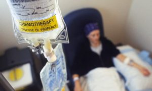 Berkeley Doctor Claims People Die From Chemotherapy, Not Cancer [Watch]