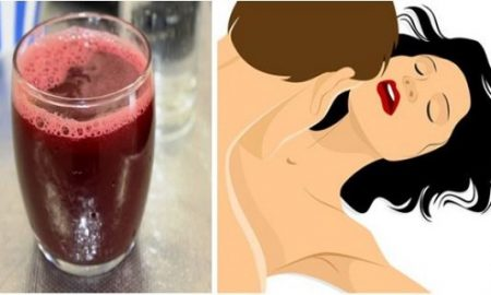 How To Make Natural Homemade Viagra Using ONLY 2 Ingredients! [Video]