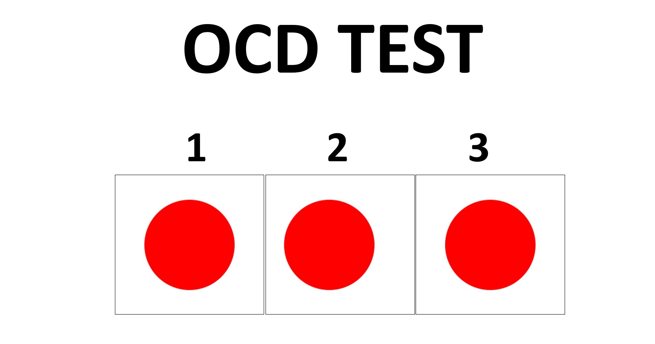 quiz is your ocd radar sensitive enough to notice the most subtle differences. Black Bedroom Furniture Sets. Home Design Ideas