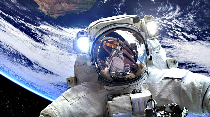 QUIZ: Are You Smart Enough To Be A NASA Astronaut?